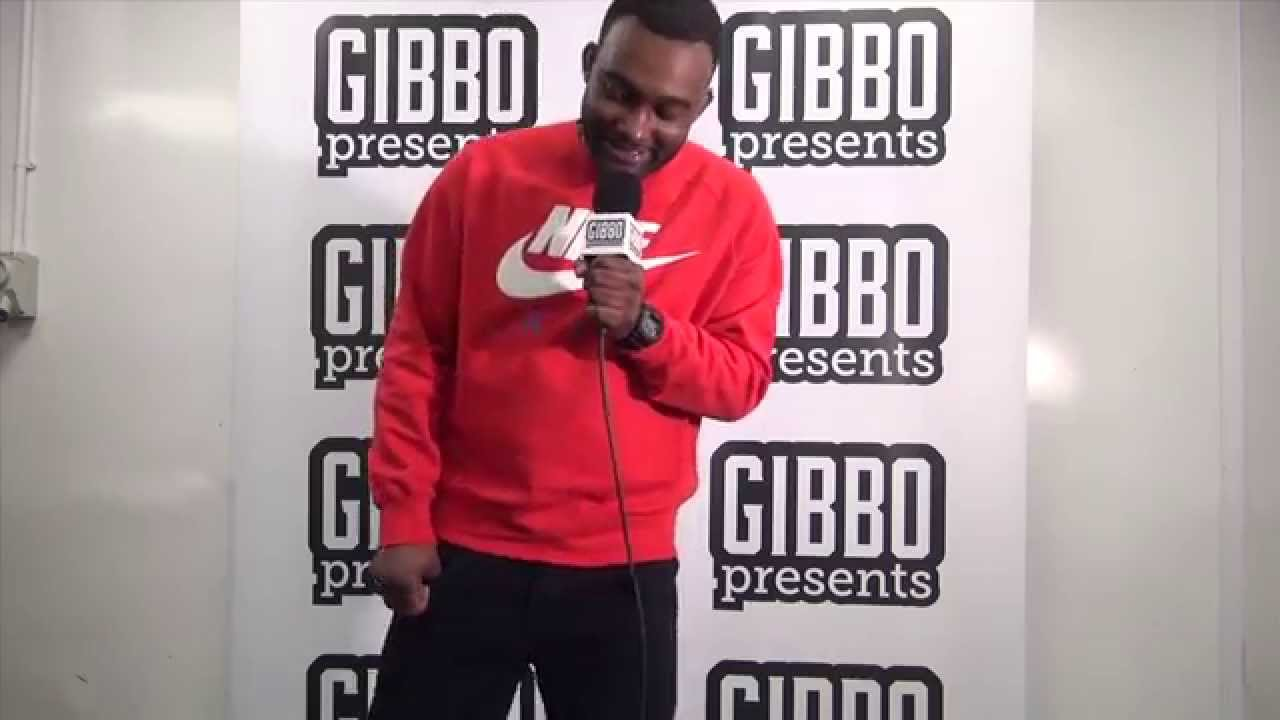 Interview with Jahman Nuclear @ UK Cup Clash 2014 [4/19/2014]