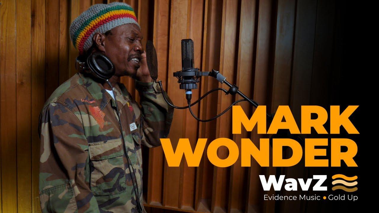 Mark Wonder - Rebel @ WavZ Session [10/13/2021]