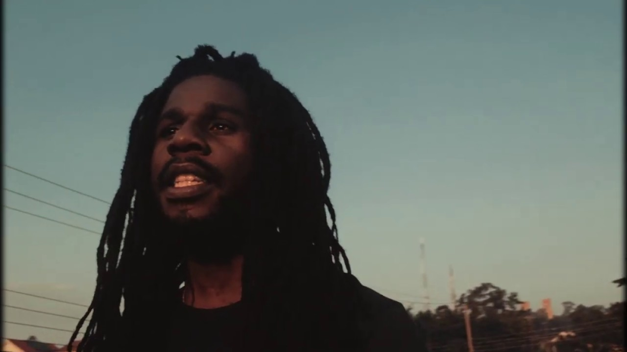 Chronixx - Jah Is There [7/16/2019]