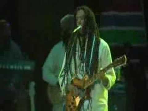 Julian Marley @ Africa Unite [2/6/2005]