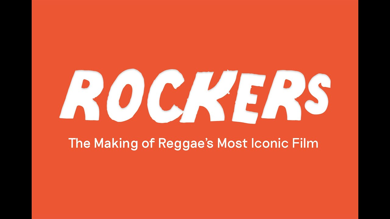 Rockers: The Making of Reggae's Most Iconic Film (Book Preview) [6/17/2020]