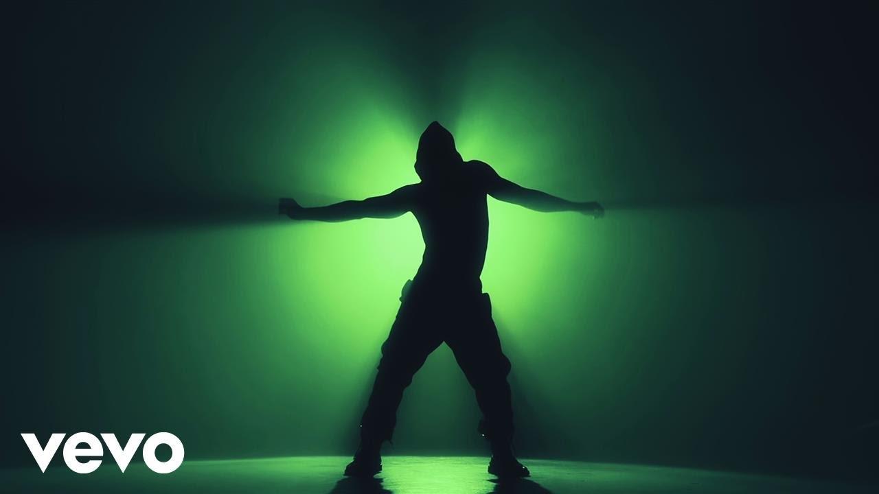 Maxi Priest - NRG (Lyric Video) [11/3/2017]