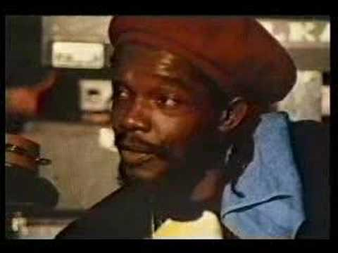 Peter Tosh in Jamaica @Reggae Sunsplash 1979 [7/7/1979]