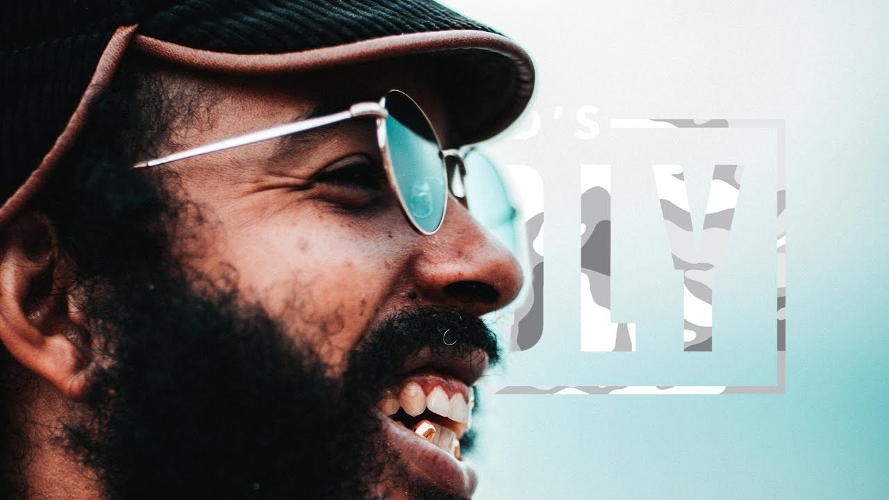Protoje - Like This @ DEADLY [5/6/2020]