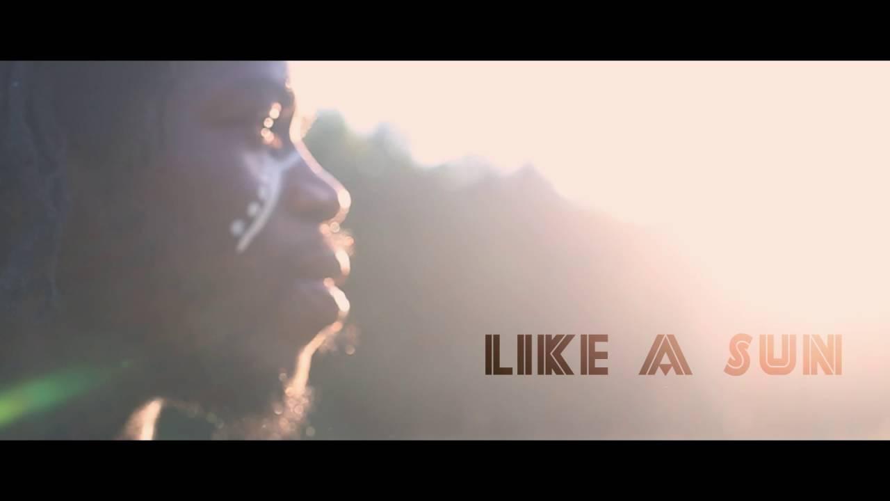 Joe Pilgrim & The Ligerians - Like A Sun (Trailer) [6/20/2016]