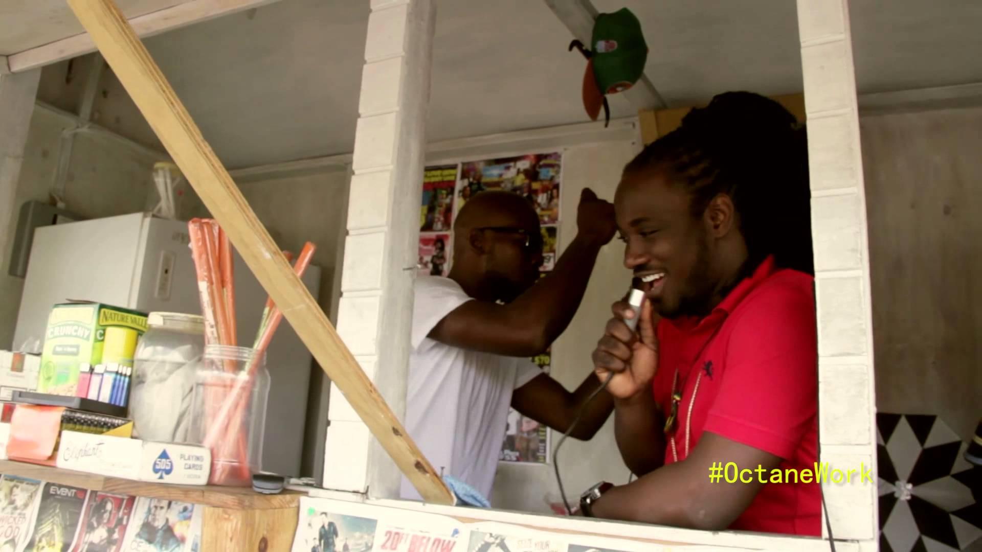 I Octane in Barbados [6/10/2014]