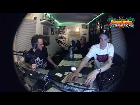 Klaus Maack Interview @ Jugglerz Radio [6/4/2018]
