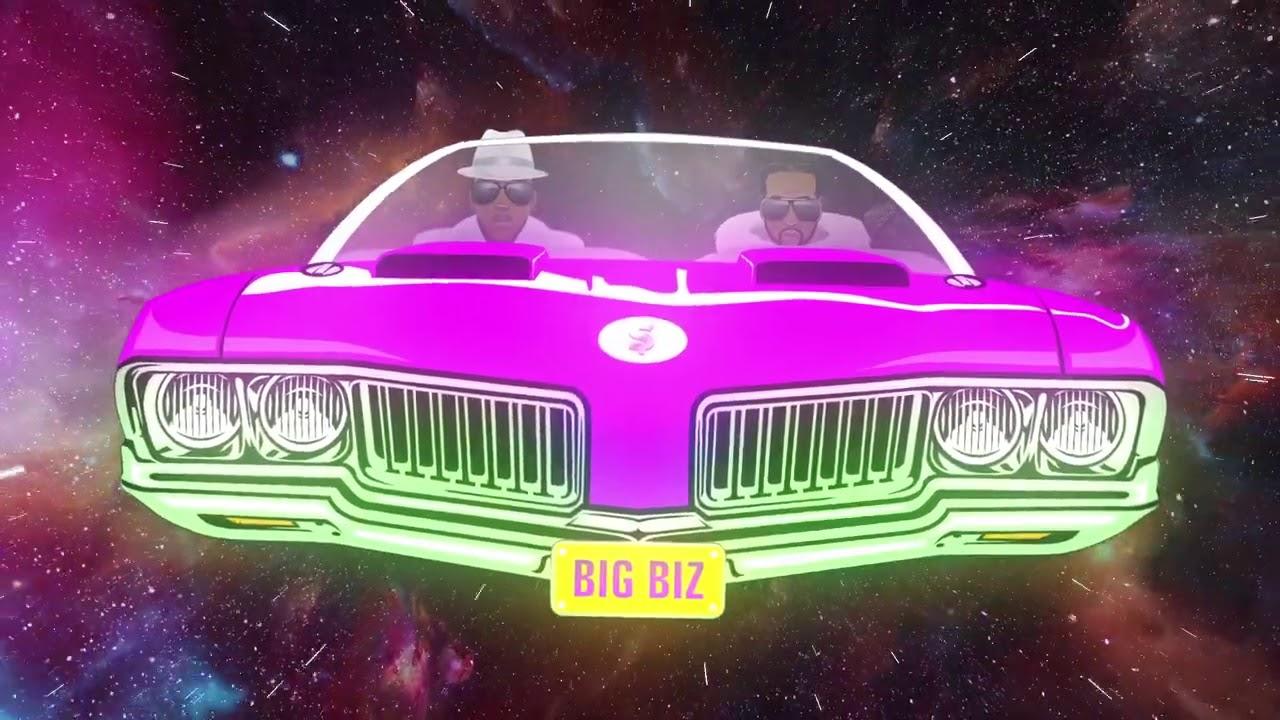 Vybz Kartel feat. TeeJay - Big Bizniz [7/23/2020]