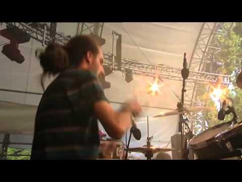 Teaser: SummerJam 2012 @ WDR Rockpalast [8/11/2012]