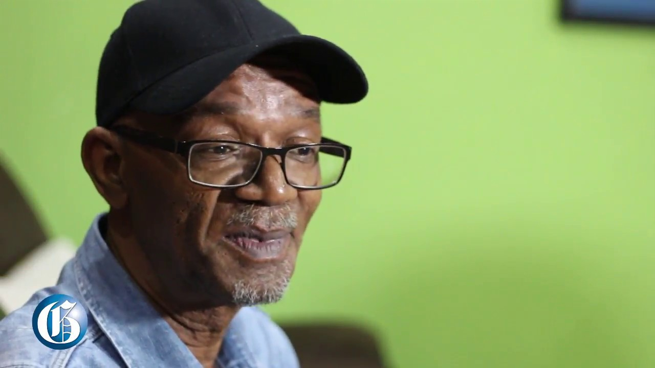 Beres Hammond Interview #3 @ Jamaica Gleaner [10/12/2018]