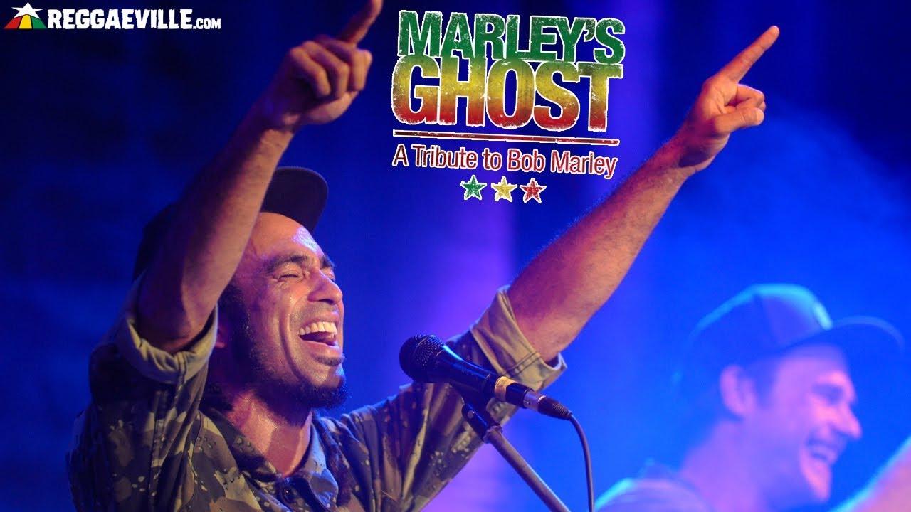 Marley's Ghost - Live in Leverkusen, Germany @ Scala [4/21/2018]