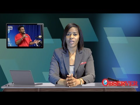 Weekly Round-up: Shaggy clears the air (Jamaica Observer) [11/15/2019]
