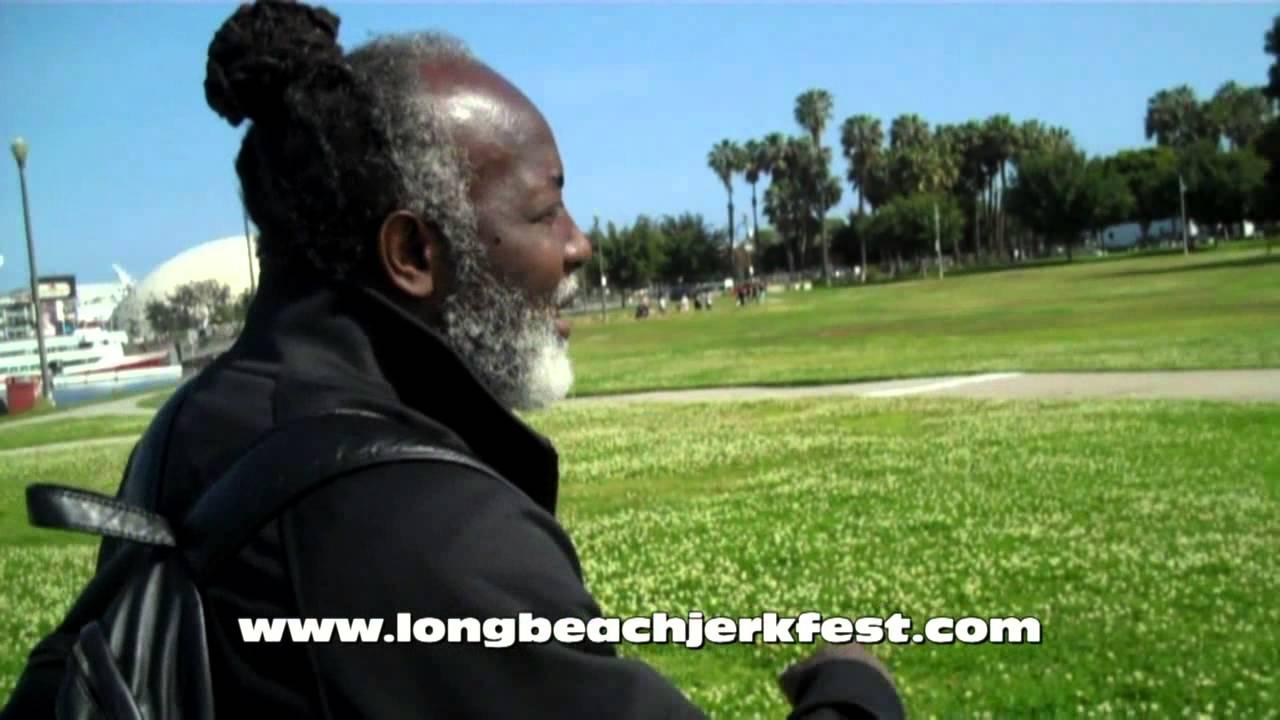 Freddie McGregor @ Long Beach Reggae Music Jerk & Food Fest [4/19/2014]