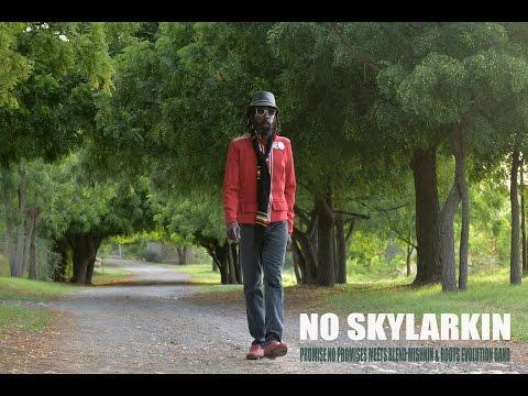 Promise No Promises & Blend Mishkin & Roots Evolution Band - No Skylarking [9/27/2016]