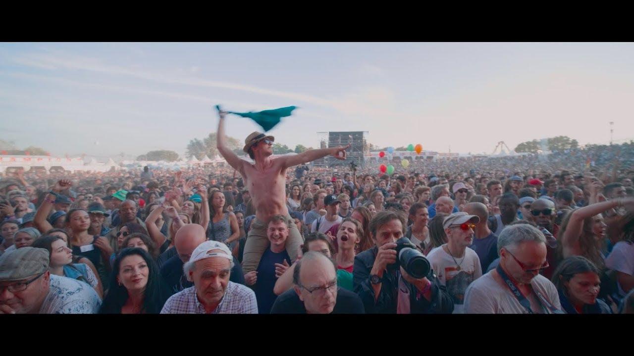 Naâman @ Fête de L'Humanité & Trianon (Aftermovie) [3/27/2019]