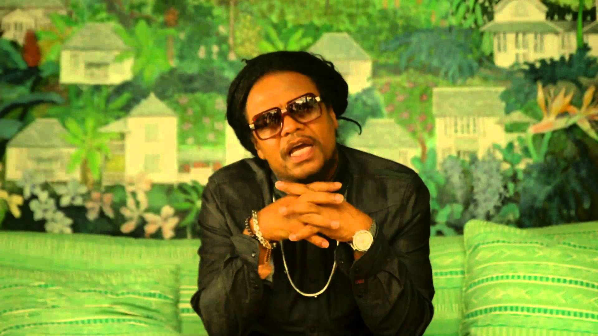 Maxi Priest - Holiday [12/16/2014]