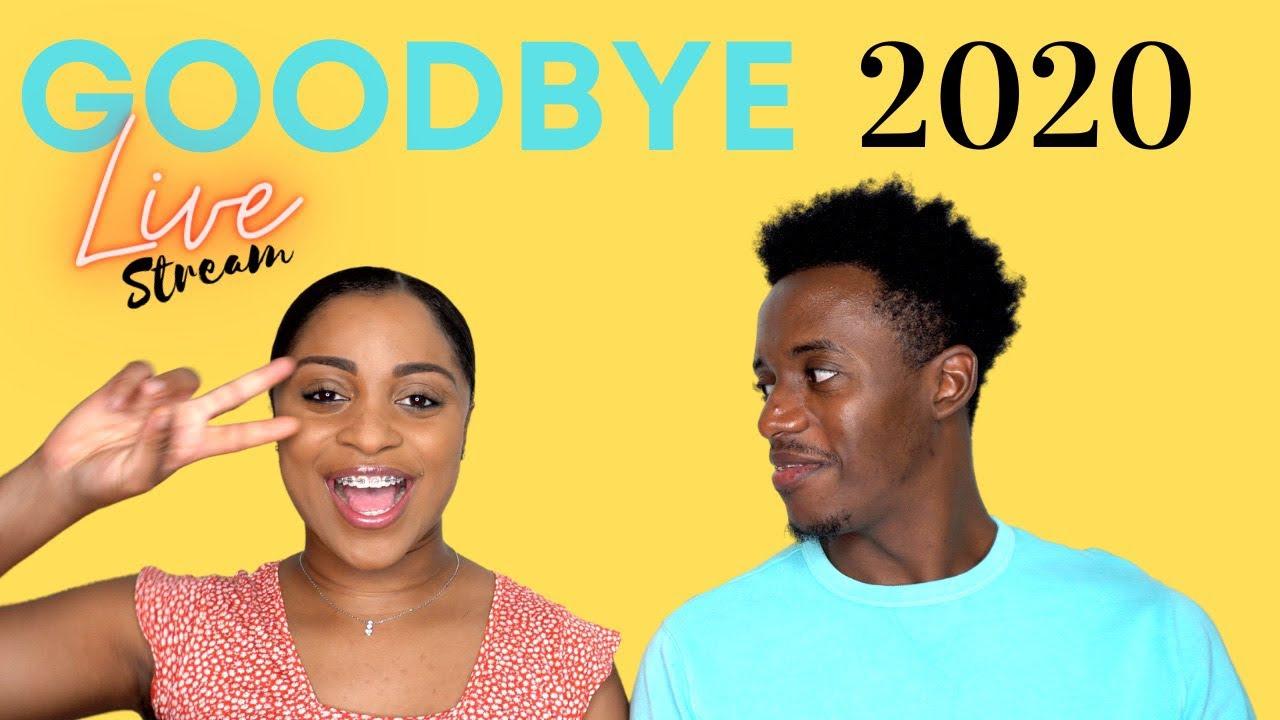 The Virgos - Goodbye 2020 (Live Stream) [12/31/2020]