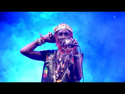 Lee Scratch Perry & Mad Professor @ One Love Festival 2016 [9/2/2016]