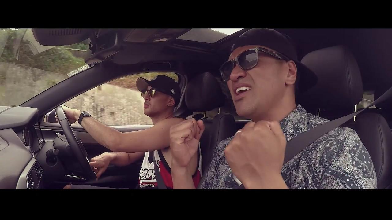 Tomorrow People - Don't Wanna Fight It (Carpool Sessions) [12/19/2017]