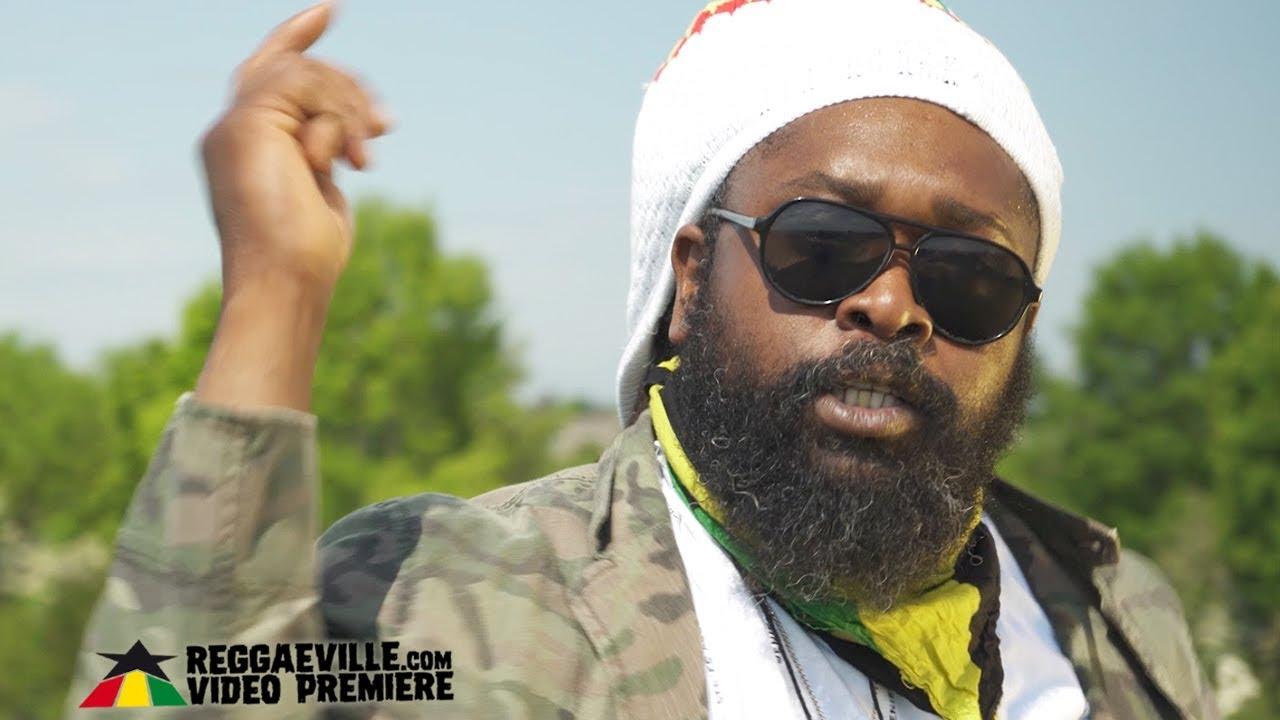 Jah Garvey - Fi Wi Bizniz [5/21/2020]