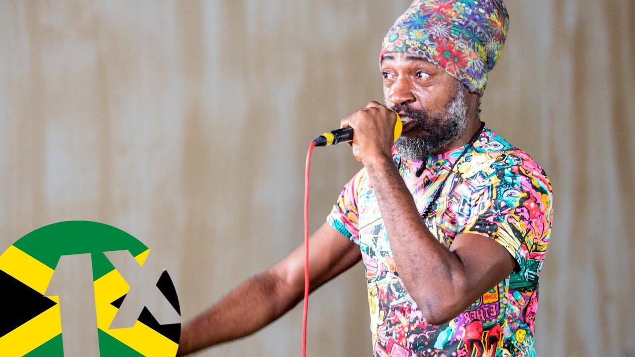 Lutan Fyah @ 1Xtra Jamaica 2020 [6/4/2020]