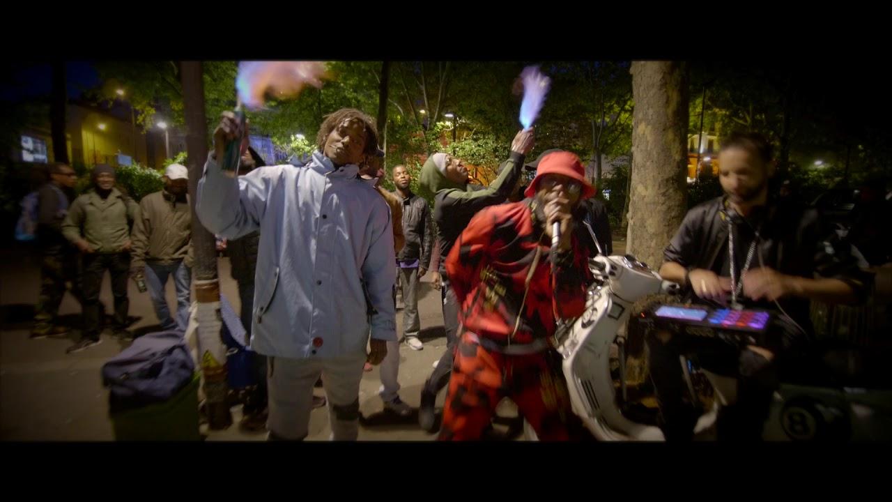 Tiwony & Manu Digital - La Flamme [7/31/2019]