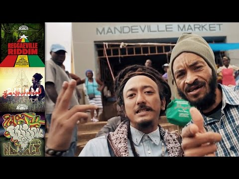 Ras Muhamad feat. Naptali - Farmerman [9/24/2015]