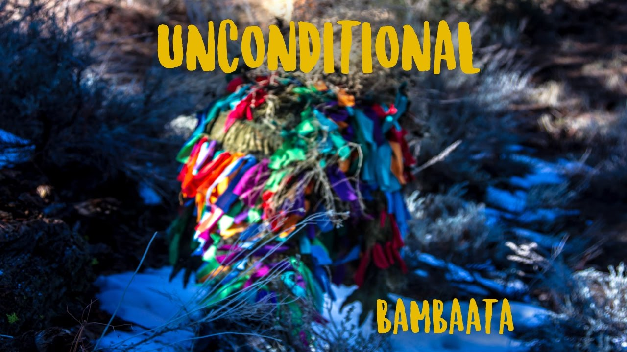 Daniel Bambaata - Unconditional [1/25/2017]