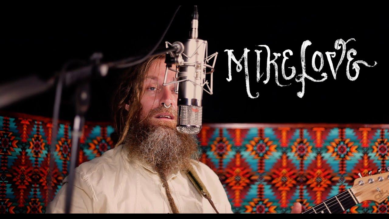 Mike Love Reggaeville Com