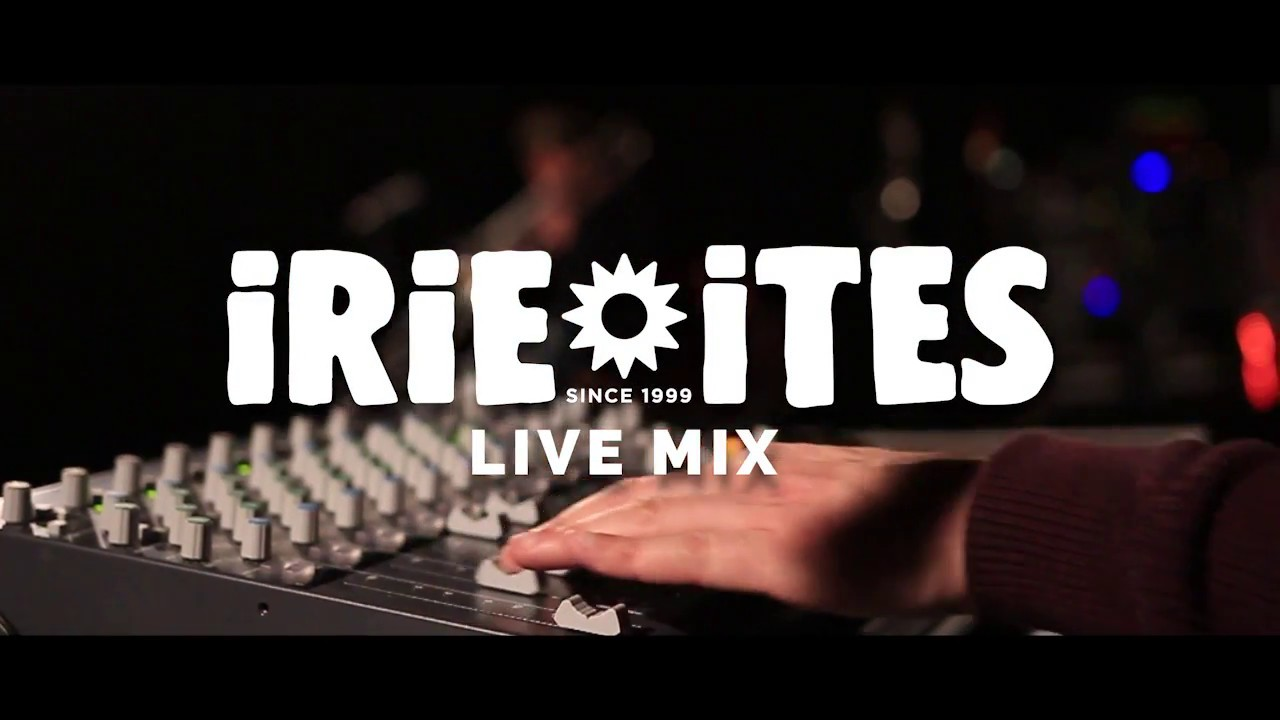 Irie Ites Mix feat. King Kong [3/1/2018]