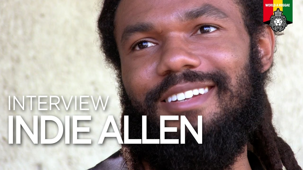 Indie Allen Interview @ World A Reggae [2/21/2019]