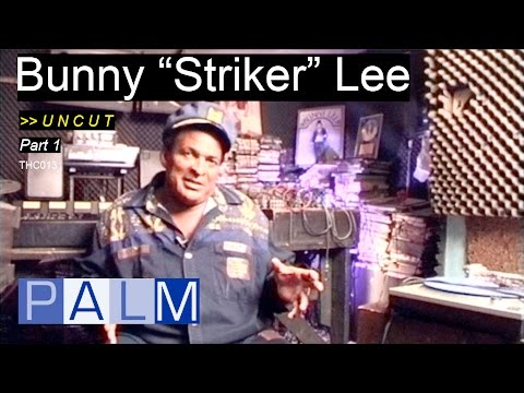 Interview with Bunny Striker Lee #1 [12/8/2016]