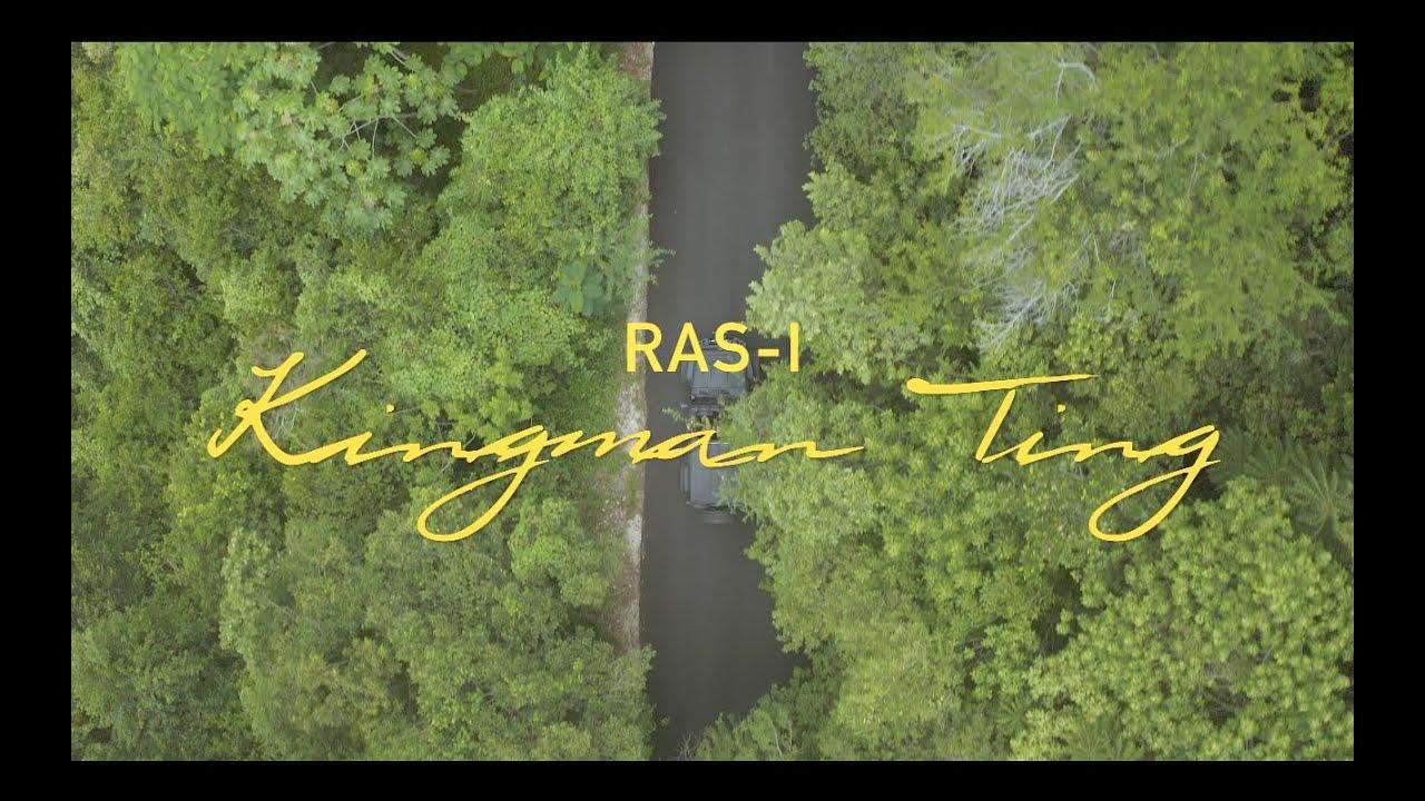 Ras-I Musique - Kingman Ting [10/16/2020]