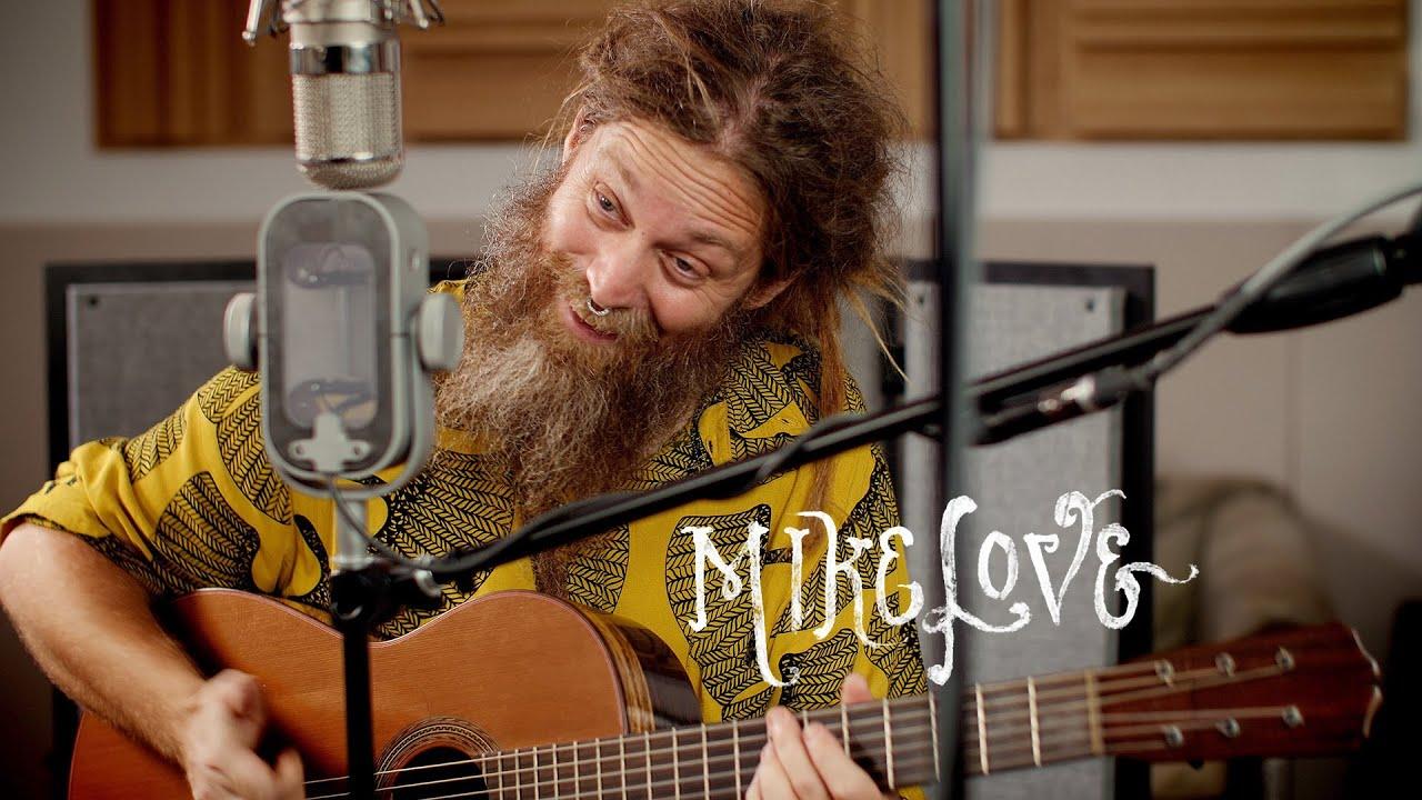 Mike Love - Forgiveness (In Studio) [8/5/2020]