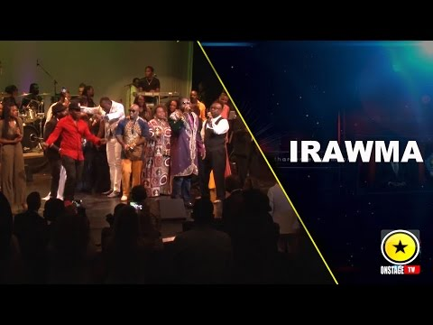 Report IRAWMA 2016 @ OnStage TV [10/8/2016]