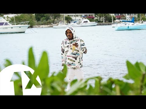 Tommy Lee Sparta @ BBC 1Xtra in Jamaica [3/1/2019]