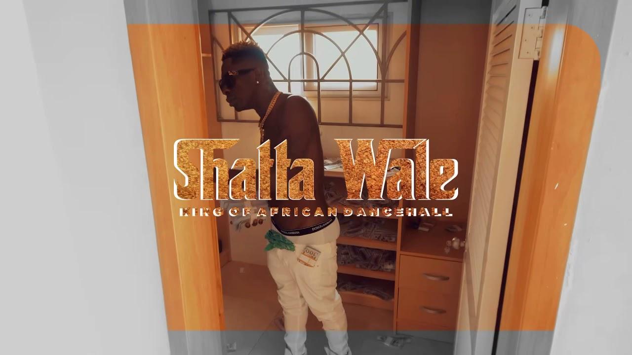Shatta Wale - Full Up [2/25/2021]