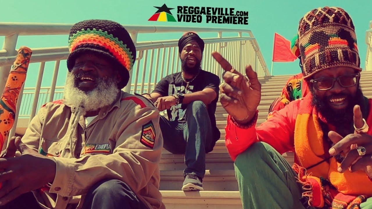 Jah Myhrakle feat. Bigga Haitian - Key Kode [6/24/2020]