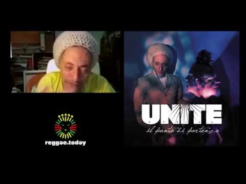 Interview with Africa Unite #1 [5/18/2015]