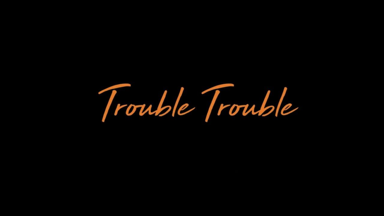 Bazil - Making Of Trouble Trouble [2/23/2018]