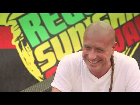 Interview with Mike from Sinsemilia @ Reggae Sun Ska 2013 [8/4/2013]