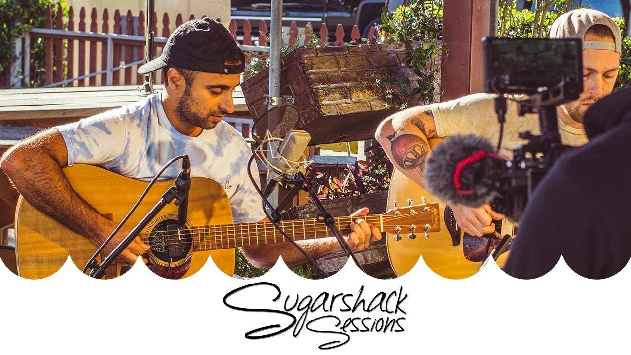 Rebelution - Healing @ Sugarshack Sessions [11/28/2018]