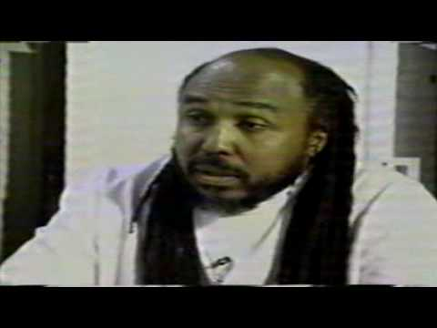 Garnett Silk - JBC News Report [12/12/1994]