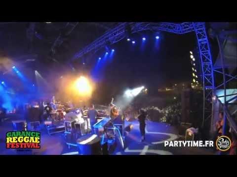 Alborosie @ Garance Reggae Festival 2014 [7/24/2014]