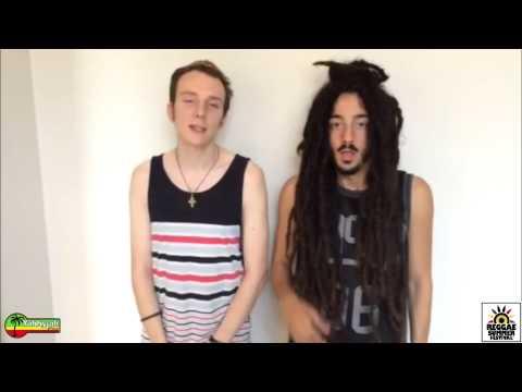 Mellow Mood @ Reggae Summer Festival 2015 (Drop) [6/16/2015]