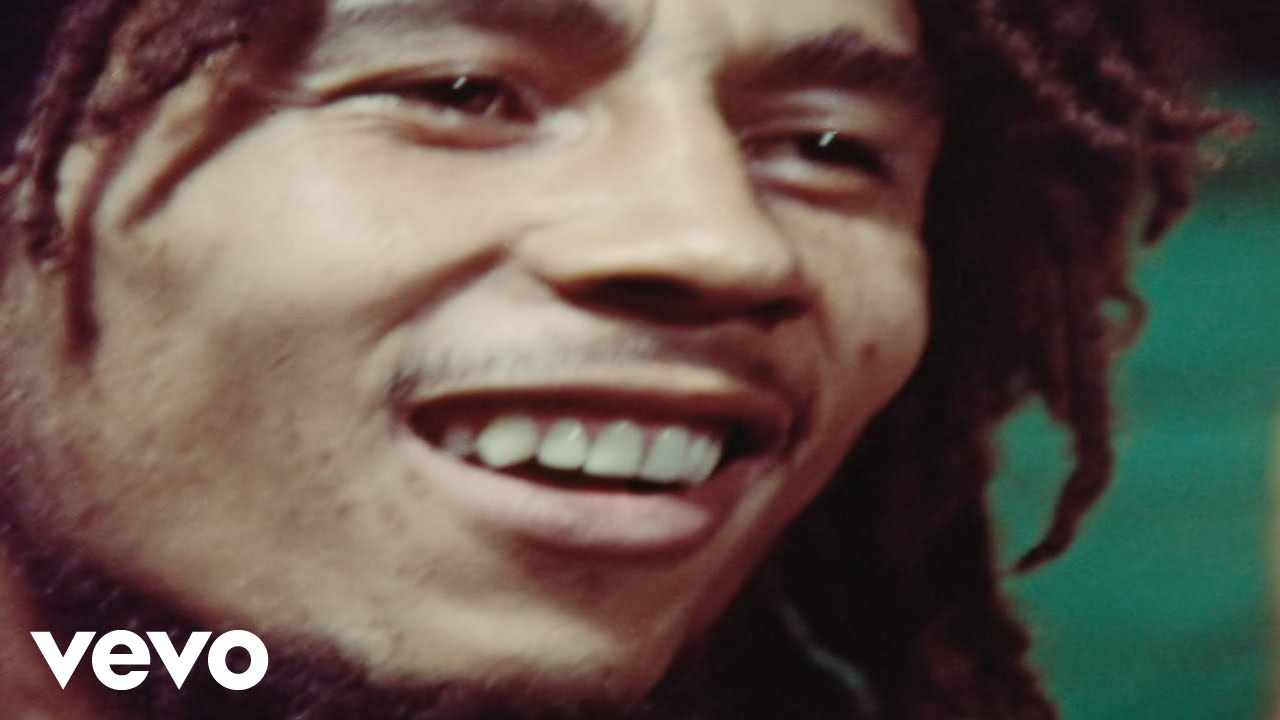 Bob Marley & The Wailers - Lively Up Yourself [7/3/2020]