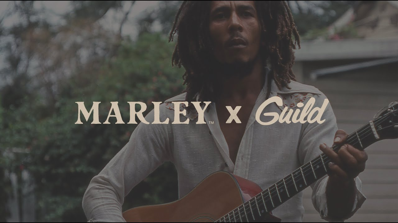 Marley X Guild – Behind The Guitar [10/5/2021]