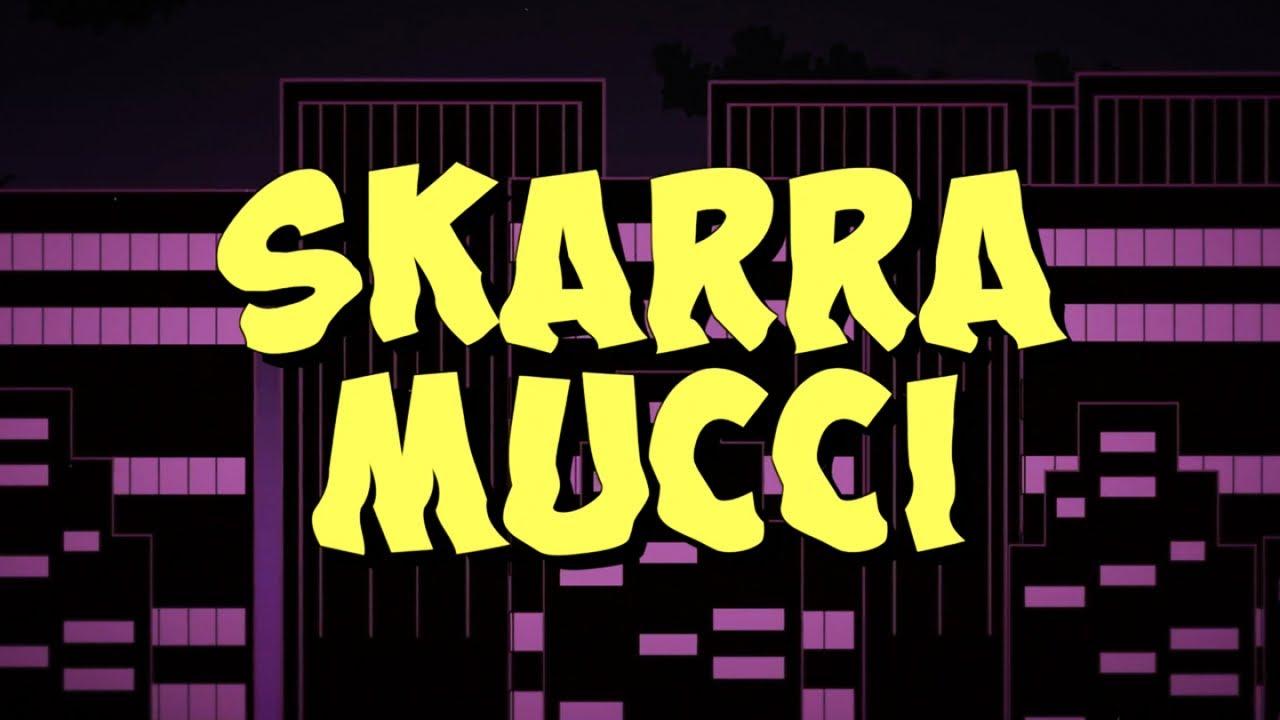 Skarra Mucci & Derrick Sound - Who Fool Dem (Lyric Video) [1/15/2021]