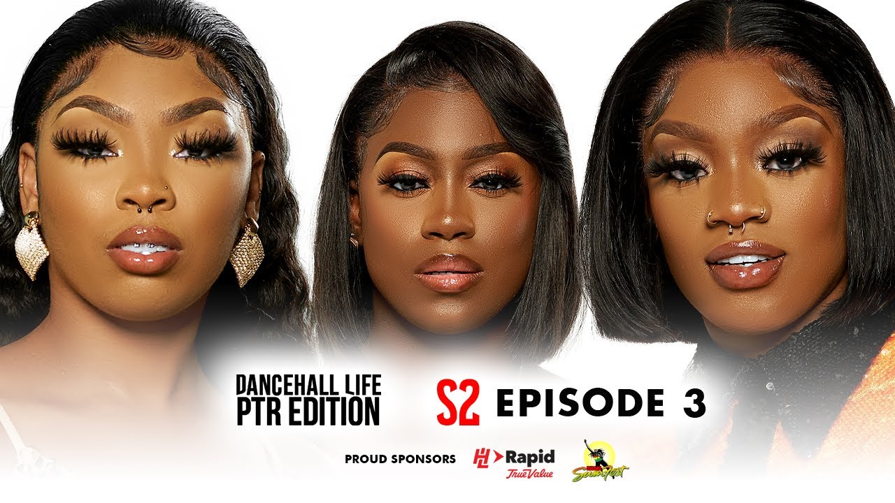 Dancehall Life - A Hole In One (Episode 3/02) [9/13/2021]