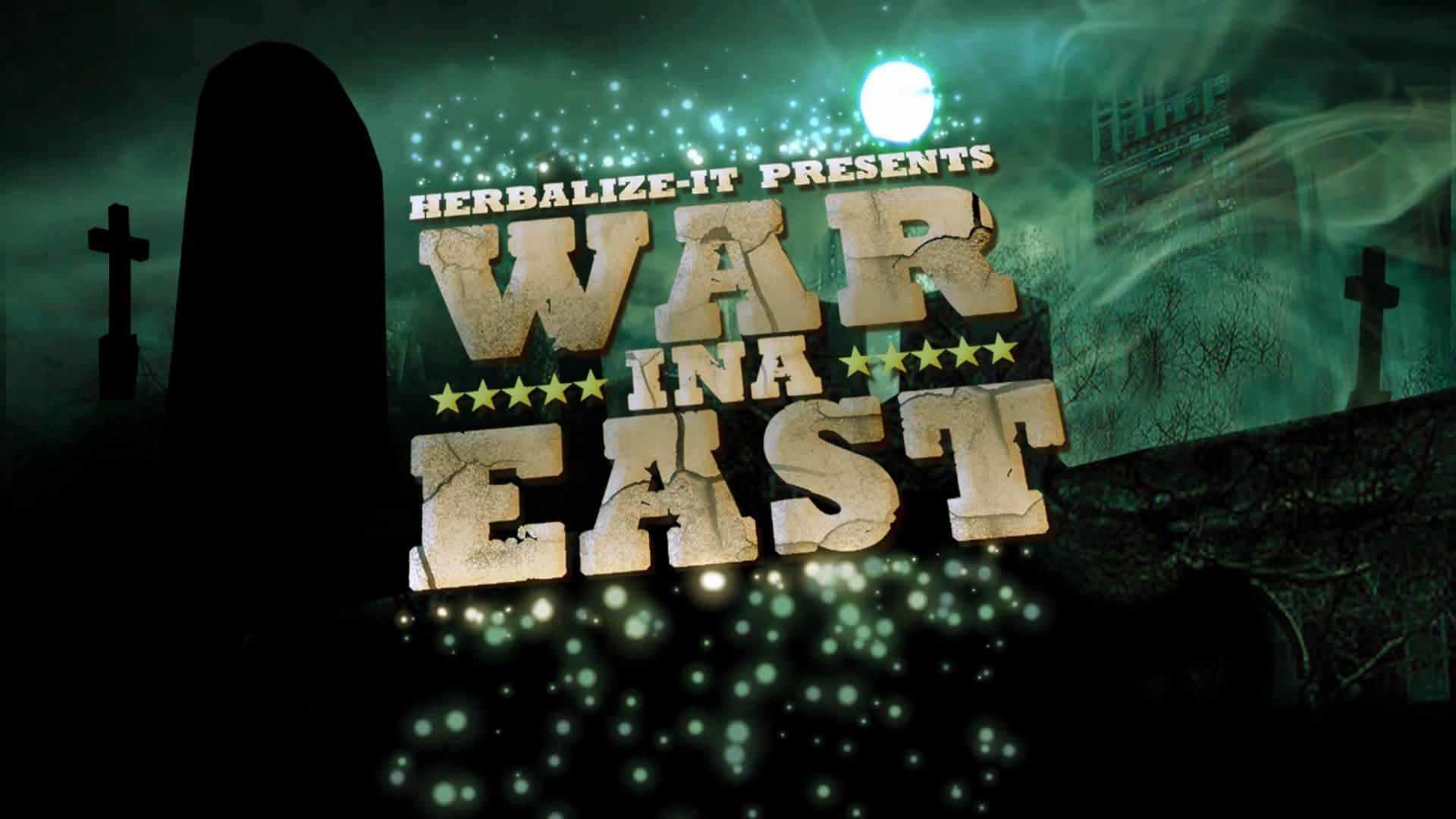 Promo-Trailer: War Ina East 2011 [3/9/2011]